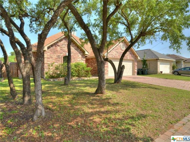 2006 Stonehaven, San Marcos, TX 78666 (MLS #381984) :: Kopecky Group at RE/MAX Land & Homes