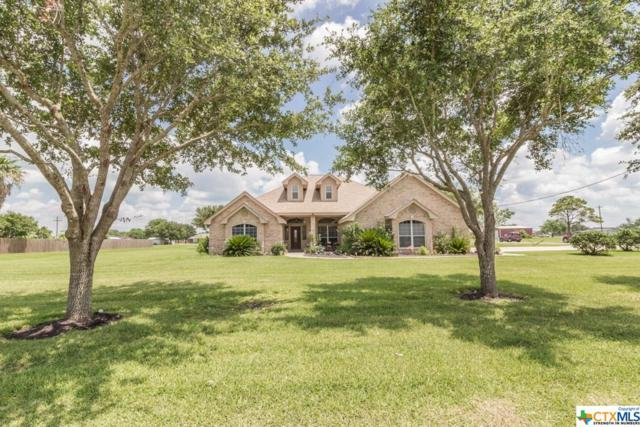 115 Gentle Breeze Street, Victoria, TX 77905 (MLS #381999) :: Kopecky Group at RE/MAX Land & Homes