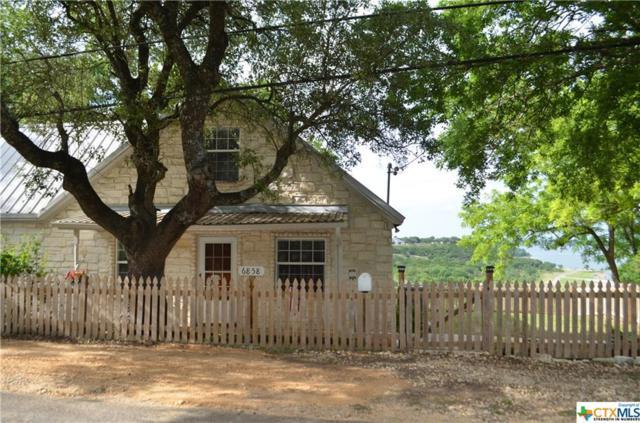 6858 Cedar Cove Road, Belton, TX 76513 (MLS #382001) :: Brautigan Realty