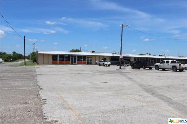 108 S Alamo Street, Refugio, TX 78377 (#382006) :: Realty Executives - Town & Country