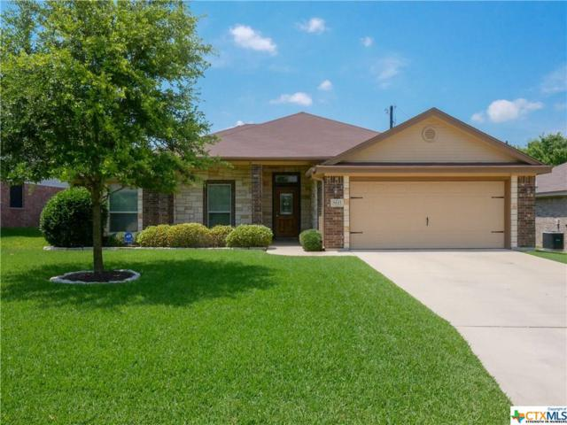 8611 Hansom Cab Drive, Temple, TX 76502 (MLS #382010) :: The i35 Group