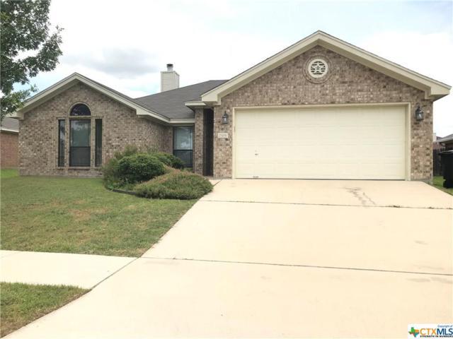 2509 Lavender Lane, Killeen, TX 76549 (MLS #382020) :: The i35 Group