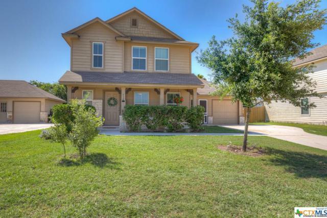 438 Wind Gust, New Braunfels, TX 78130 (MLS #382035) :: Magnolia Realty