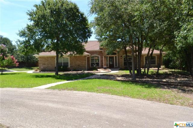 1537 County Road 3150, Kempner, TX 76539 (MLS #382037) :: The i35 Group