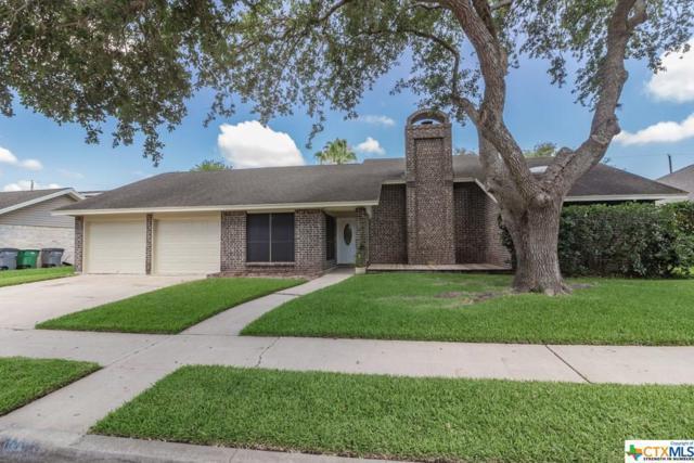 110 Santa Fe, Victoria, TX 77904 (MLS #382048) :: Kopecky Group at RE/MAX Land & Homes