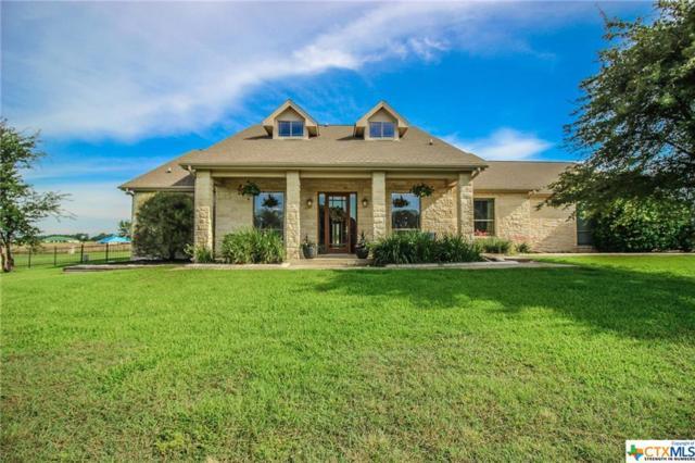 3203 Worth Lane, Belton, TX 76513 (MLS #382057) :: Brautigan Realty