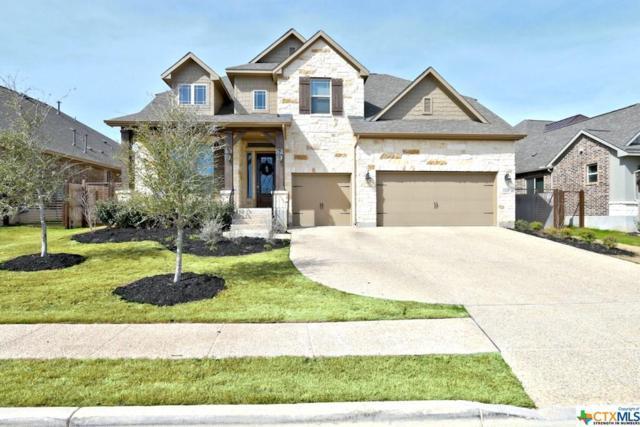 32167 Mustang Hill, Bulverde, TX 78163 (MLS #382062) :: Magnolia Realty