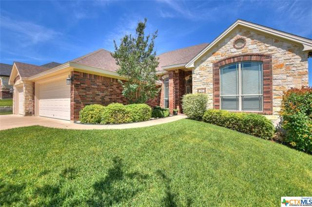 2517 Jackson Drive, Harker Heights, TX 76548 (MLS #382064) :: The i35 Group