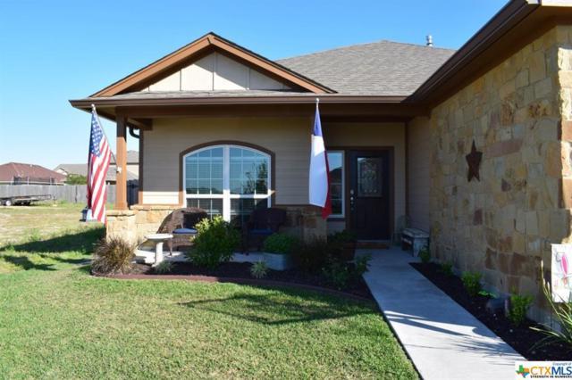 330 Brushy Creek, Victoria, TX 77904 (MLS #382074) :: Kopecky Group at RE/MAX Land & Homes