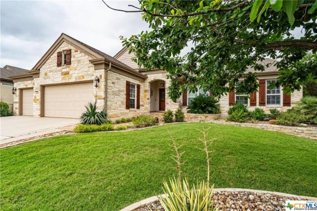 106 Summer Ridge Lane, Georgetown, TX 78633 (#382084) :: 12 Points Group