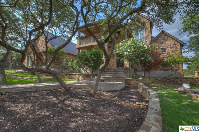 6008 Keller Ridge, New Braunfels, TX 78132 (MLS #382089) :: Magnolia Realty