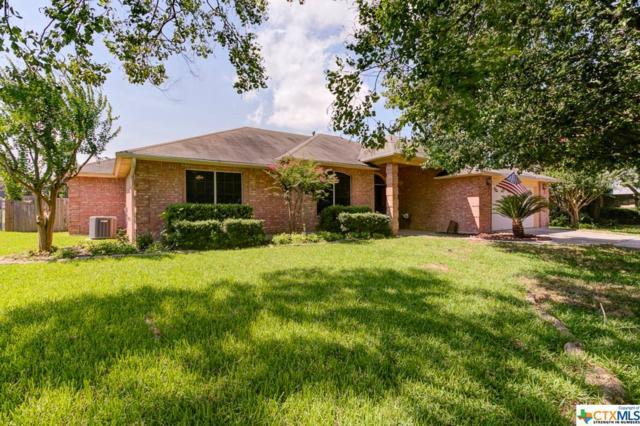 1053 Memorial Circle, New Braunfels, TX 78130 (MLS #382096) :: Berkshire Hathaway HomeServices Don Johnson, REALTORS®