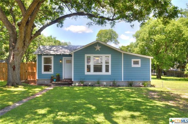 551 Booker Avenue, New Braunfels, TX 78130 (MLS #382100) :: Erin Caraway Group