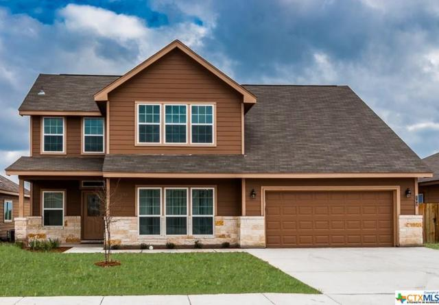 107 Lost Maples Way, Marion, TX 78124 (#382101) :: Realty Executives - Town & Country