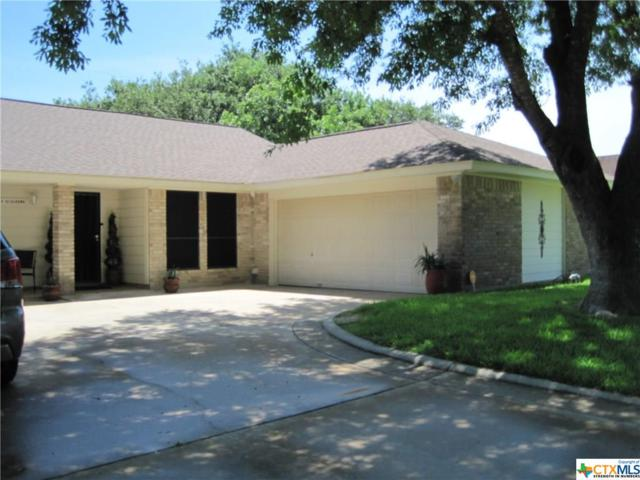 1108 Taos Drive, Victoria, TX 77904 (MLS #382112) :: Erin Caraway Group