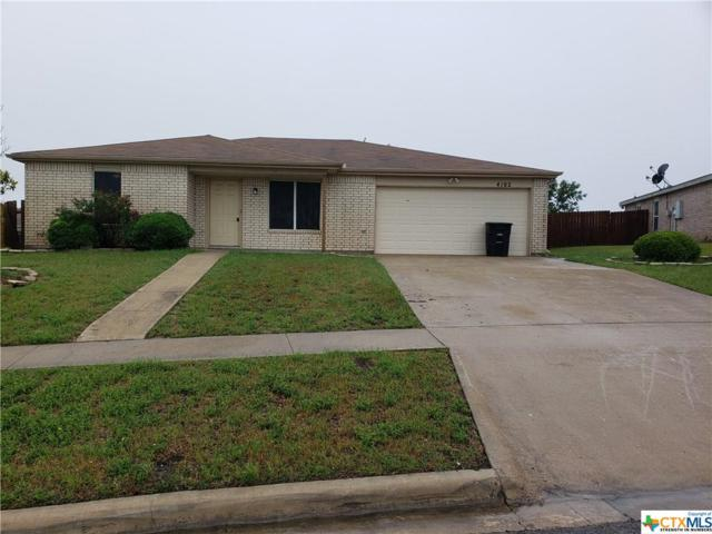 3805 Kevin Shaw Drive, Killeen, TX 76549 (MLS #382122) :: Vista Real Estate