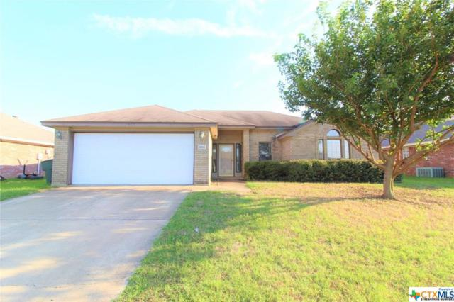 2306 Lava Lane, Killeen, TX 76549 (MLS #382129) :: Magnolia Realty