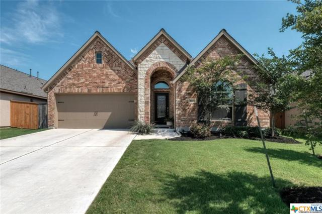 5925 Scenic Lake Drive, Georgetown, TX 78626 (MLS #382135) :: The i35 Group
