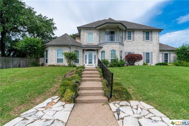 4482 Blue Ridge Drive, Belton, TX 76513 (MLS #382142) :: Brautigan Realty