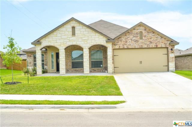 104 Christopher Drive, Killeen, TX 76542 (MLS #382144) :: Magnolia Realty