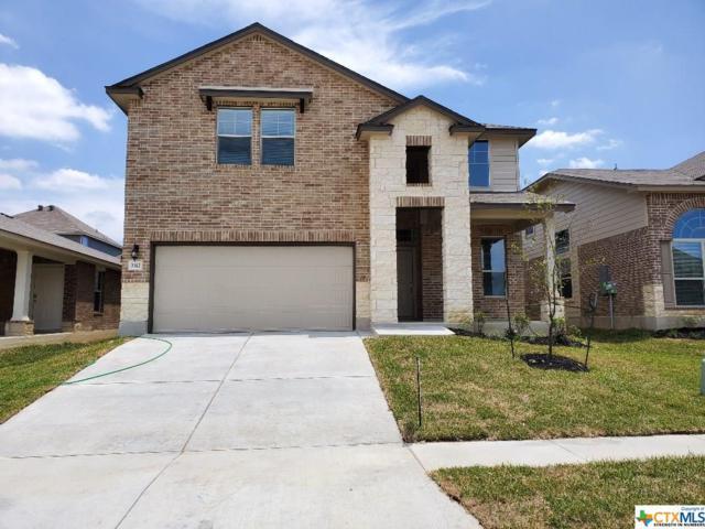 3312 Aubree Katherine Drive, Killeen, TX 76542 (MLS #382151) :: The i35 Group