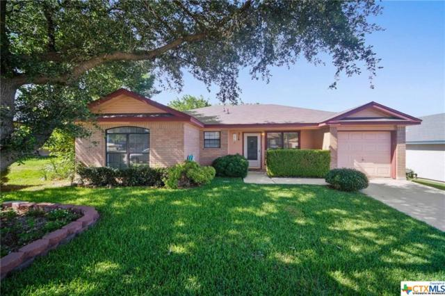 216 Bronc Drive, Copperas Cove, TX 76522 (MLS #382152) :: The i35 Group