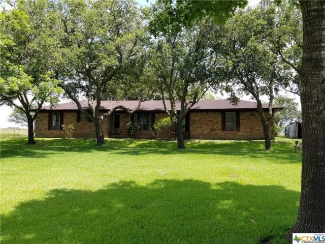 1325 River Valley Drive, Wharton, TX 77488 (MLS #382156) :: Brautigan Realty
