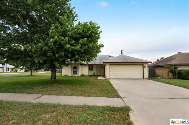 2616 Lazy Ridge Drive, Killeen, TX 76543 (MLS #382157) :: The i35 Group
