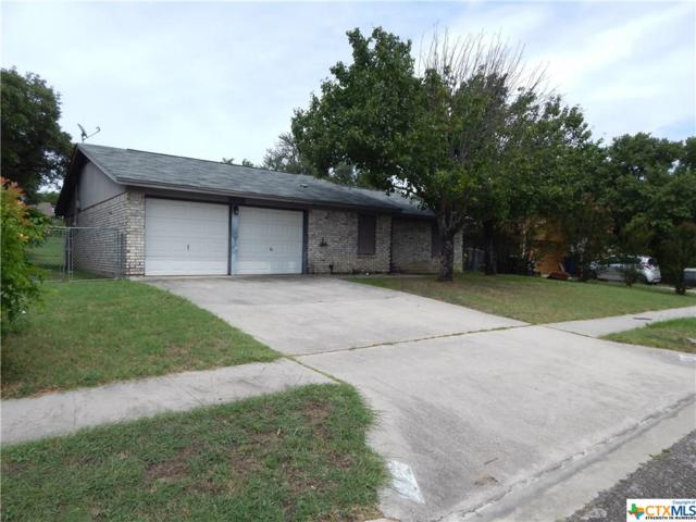 1418 Janet Drive, Copperas Cove, TX 76522 (MLS #382164) :: The i35 Group
