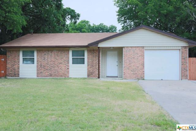 211 W Robin Lane, Harker Heights, TX 76548 (MLS #382168) :: The i35 Group