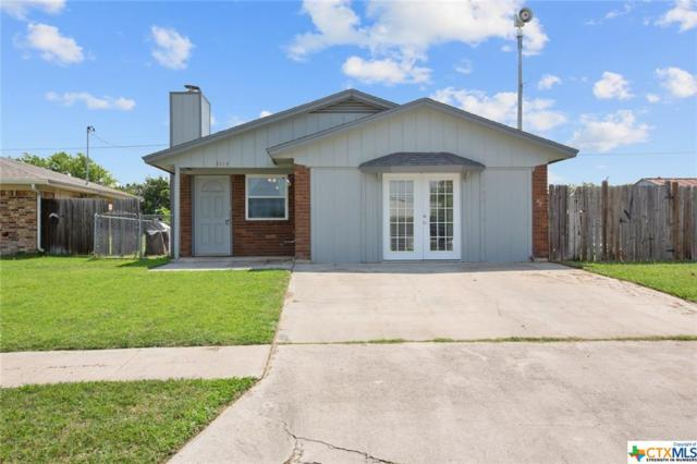3114 Chisholm Trail, Killeen, TX 76542 (MLS #382170) :: Magnolia Realty