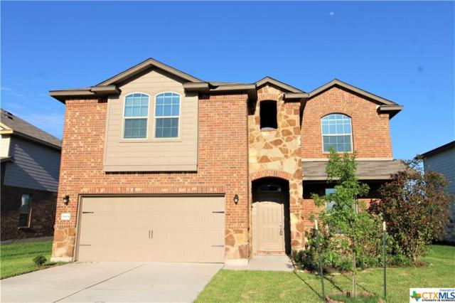 6804 Mustang Creek Road, Killeen, TX 76549 (MLS #382174) :: Magnolia Realty