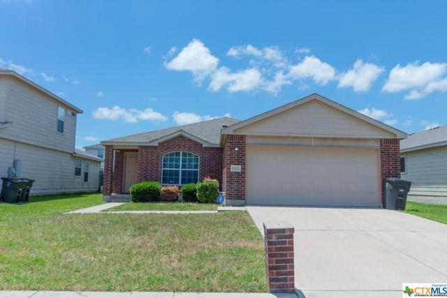 6305 Griffith, Killeen, TX 76549 (MLS #382185) :: Magnolia Realty