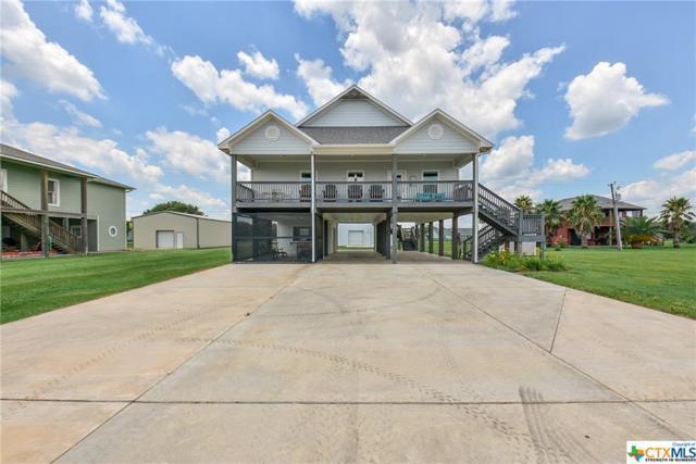 1581 W Bayshore Drive, Palacios, TX 77465 (MLS #382186) :: Kopecky Group at RE/MAX Land & Homes