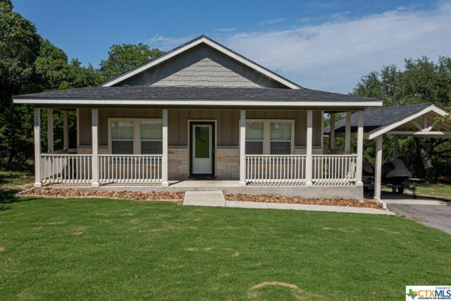 106 W Outer Drive, Canyon Lake, TX 78133 (MLS #382187) :: Kopecky Group at RE/MAX Land & Homes