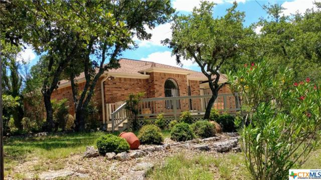 1030 Agarita Drive, Fischer, TX 78623 (MLS #382195) :: The i35 Group