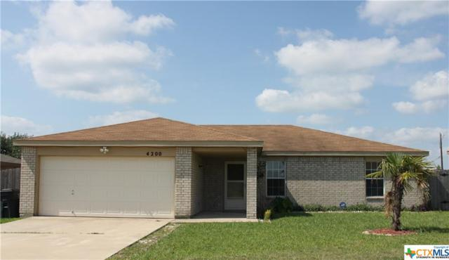 4200 Janelle Court, Killeen, TX 76549 (MLS #382197) :: Magnolia Realty