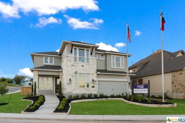 926 Hi Path Way, New Braunfels, TX 78130 (MLS #382205) :: Vista Real Estate