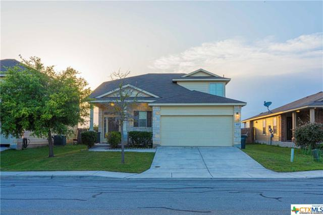 623 Tom Kemp Drive, New Braunfels, TX 78130 (#382212) :: Realty Executives - Town & Country