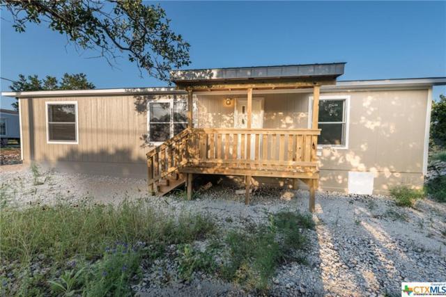 1141 Ramble Hills, Canyon Lake, TX 78133 (MLS #382213) :: Erin Caraway Group