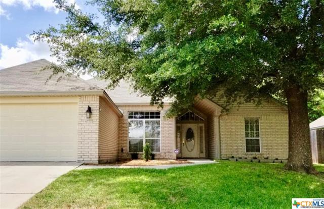 4710 Danbury Drive, Temple, TX 76502 (MLS #382230) :: Erin Caraway Group