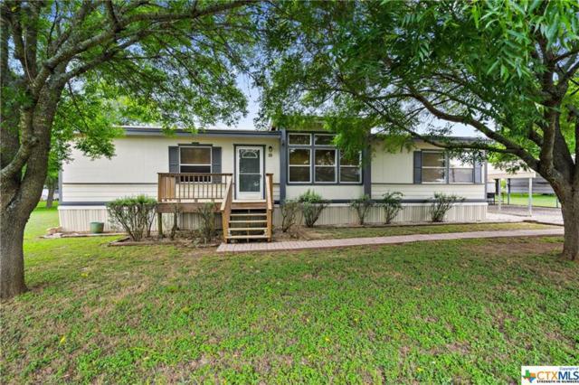 29 Mesquite Street, Blanco, TX 78606 (MLS #382271) :: Berkshire Hathaway HomeServices Don Johnson, REALTORS®