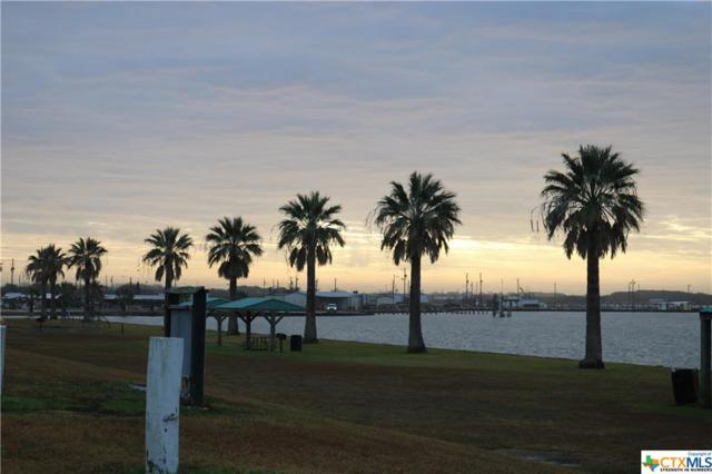 00 W Washington Avenue, Seadrift, TX 77983 (MLS #382273) :: The Graham Team