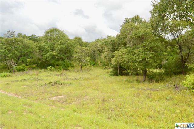 0 Crockett Lane, Luling, TX 78648 (MLS #382290) :: Vista Real Estate