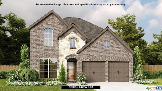 2126 Elysian Trail, San Antonio, TX 78253 (MLS #382298) :: Magnolia Realty