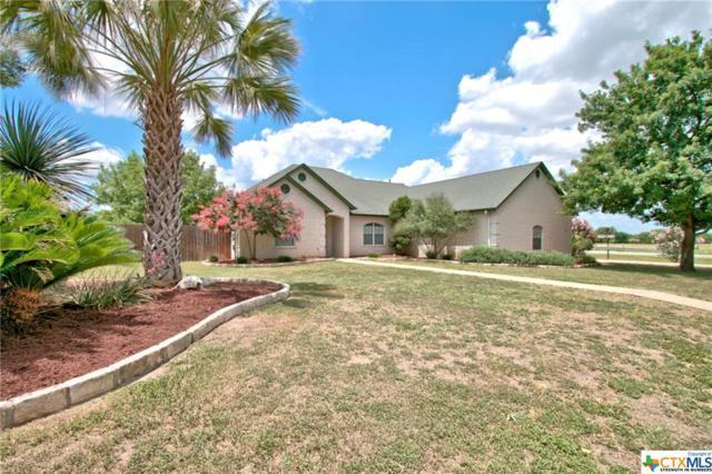 722 Northpark Ridge, New Braunfels, TX 78130 (MLS #382303) :: Magnolia Realty