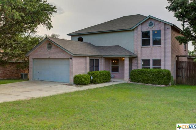 636 Lake Island Drive, Canyon Lake, TX 78133 (MLS #382337) :: Magnolia Realty