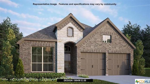 638 Arroyo Loma, New Braunfels, TX 78130 (MLS #382387) :: Magnolia Realty