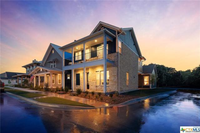 1108 Hauptstrasse, New Braunfels, TX 78130 (MLS #382435) :: Magnolia Realty