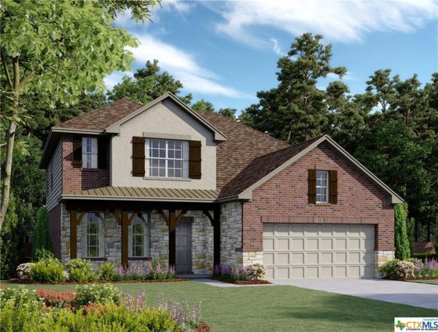 4901 Arrow Ridge, Marion, TX 78124 (MLS #382437) :: Magnolia Realty